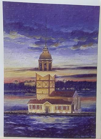 2019.05.21 500pcs Maiden's Tower, Istanbul (4).jpg