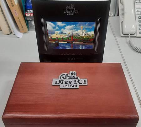 2019.05.31 My first Russia wooden puzzle, Manufacture DAVICI (3).jpg