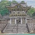 2019.05.31 450pcs Toshogu in Nikko 日光東照宮 (1).jpg