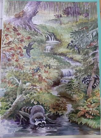 2019.06.01 1000pcs Forest Animals (1).jpg