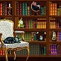 Bluebird 1000P The Vintage Library  (Joyce, 預訂).jpg
