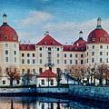 2019.06.19 1000pcs Moritzburg Castle, Germany (4).jpg