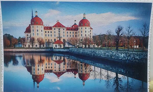 2019.06.19 1000pcs Moritzburg Castle, Germany (8).jpg