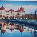 2019.06.19 1000pcs Moritzburg Castle, Germany (8).jpg