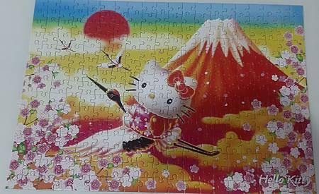 2019.06.20 300pcs Hello Kitty and the Mt. Fuji (2).jpg