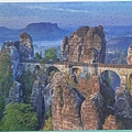 2019.06.28 500pcs The Bastei Bridge (1).jpg