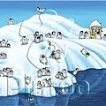 H2176 全景長版拼圖 - SMART - 度假企鵝.jpg