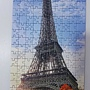 2019.07.10 300pcs The Eiffel Tower among Flowers (2).jpg