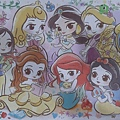 2019.07.18 1000pcs Lovely Disney Princess 公主系列 - 可愛公主 (2).jpg