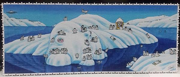 2019.07.20 1000pcs Vacation Penguins 度假企鵝 (1).jpg