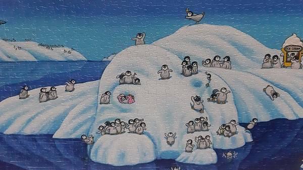 2019.07.20 1000pcs Vacation Penguins 度假企鵝 (3).jpg