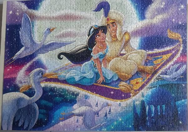 2019.08.03 1000pcs Aladdin - Disney Collector Edition (TPD) (2).jpg