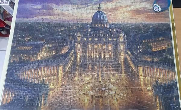 2019.08.04 1000pcs Vatican Sunset (TPD) (1).jpg