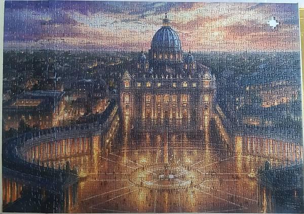 2019.08.04 1000pcs Vatican Sunset (TPD) (2).jpg