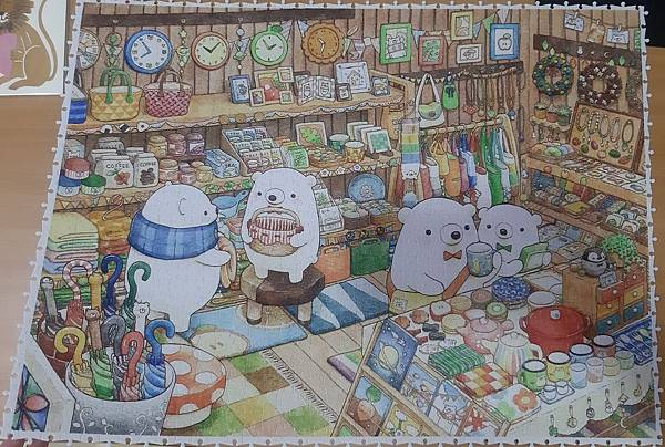 2019.08.14 1200pcs Grocery House 雜貨屋 (1).jpg