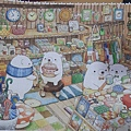 2019.08.14 1200pcs Grocery House 雜貨屋 (2).jpg