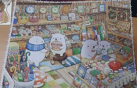 2019.08.14 1200pcs Grocery House 雜貨屋 (11).jpg
