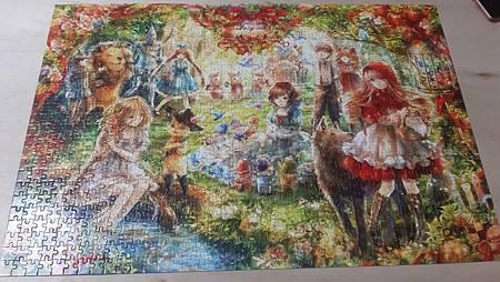 2019.09.21 1000pcs Fairy Tale in Woods  (1).jpg