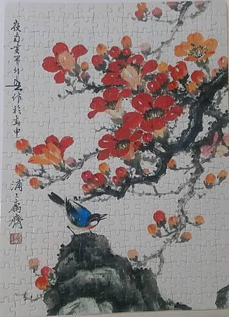 2019.09.22 300pcs 木棉花開 (3).jpg
