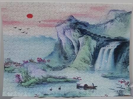 2019.09.25 500pcs China Landscape Painting 中國山水畫1  (9).jpg