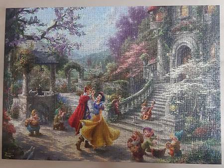 2019.10.19 1000pcs Disney - Snow White.jpg