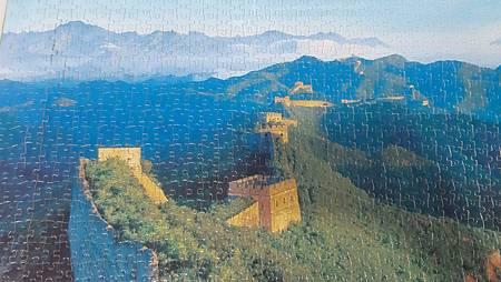 2019.10.22 1000pcs The Great Wall, China (2).jpg