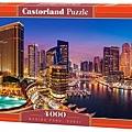 Castorland 4000P Marina Pano, Dubai.jpg