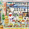 Beverly mini 1000P M81-593 巴黎甜點店.jpg