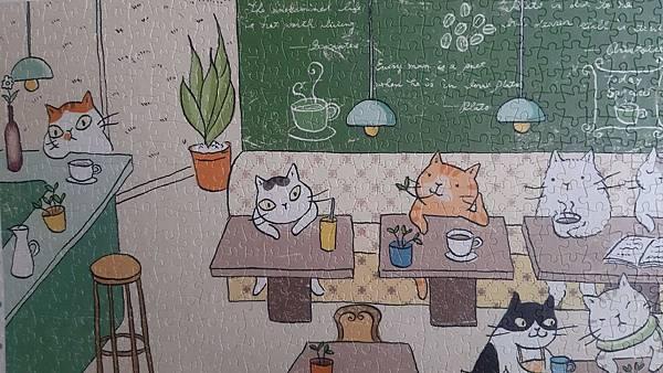 2019.11.24 1200pcs Philosopher Cafe 哲學貓咖啡館 (2).jpg