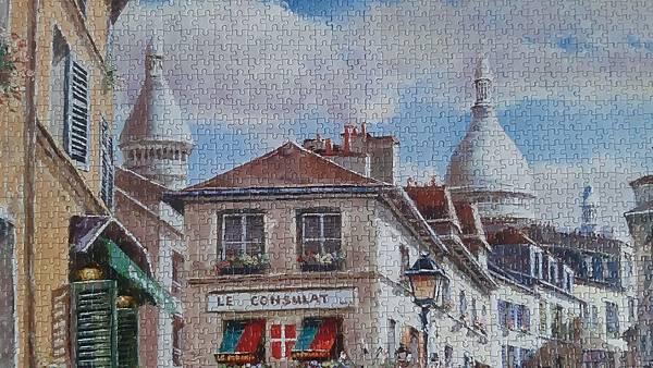 2019.11.27-30 3000pcs Montmartre Sacre Coeur 巴黎聖心堂街景 (3).jpg