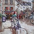 2019.11.27-30 3000pcs Montmartre Sacre Coeur 巴黎聖心堂街景 (8).jpg