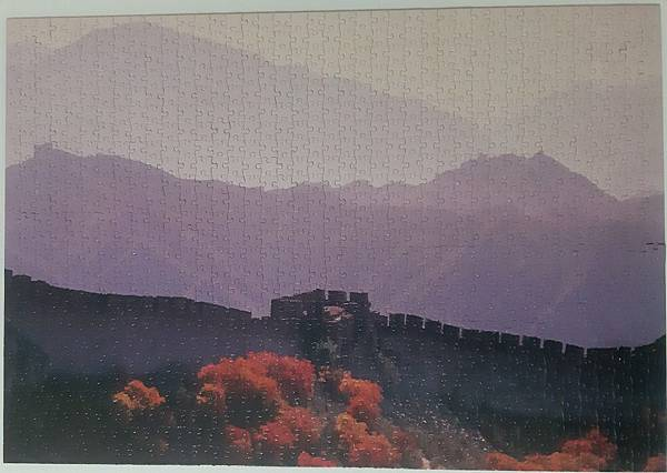 2019.12.03 1000pcs Great Wall at Badaling 八達嶺長城 (1).jpg