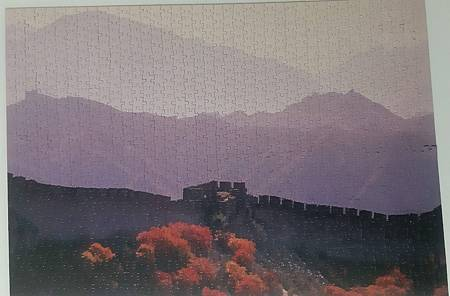 2019.12.03 1000pcs Great Wall at Badaling 八達嶺長城 (2).jpg