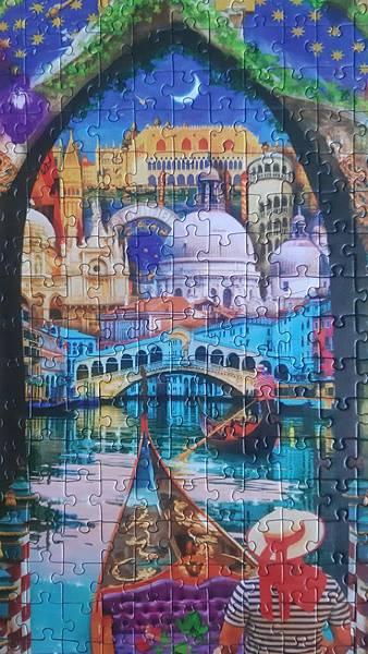 2019.12.07-08 1000pcs Life is an Open Book Venice (5).jpg