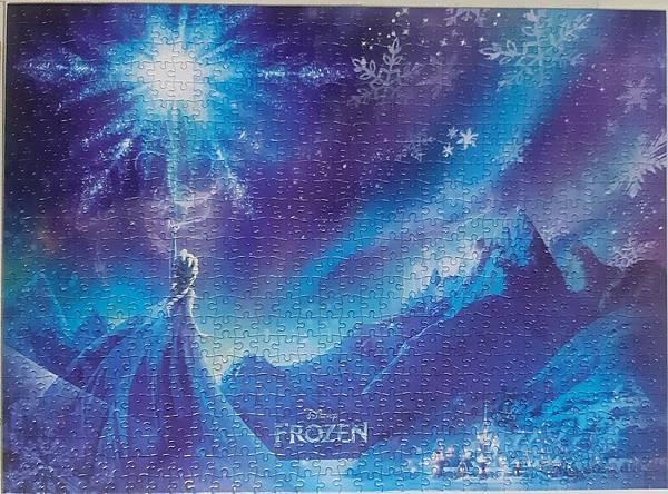 2019.12.12. 800pcs Frozen, Disney (2).jpg