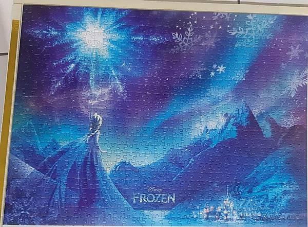 2019.12.12. 800pcs Frozen, Disney (3).jpg