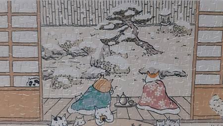 2019.12.13 300pcs Snowy Day 賞雪的日子 (2).jpg