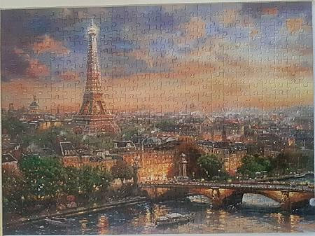 2019.12.14 500pcs Paris, City of Love (1).jpg