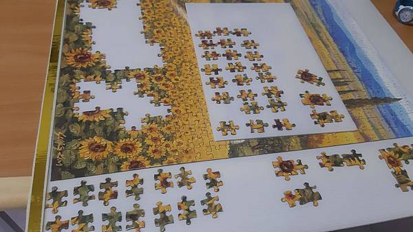 2019.12.14 500pcs Sunflower Field (1).jpg