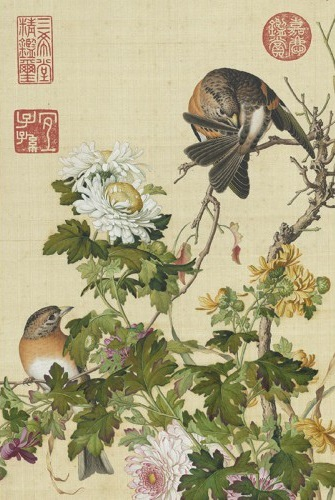 126P 清郎世寧 仙萼長春-菊花.jpg