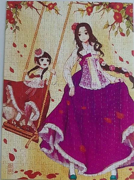 2020.01.08 500pcs Boutique Pearl Vixen - Royal Ladies (1).jpg