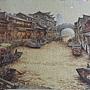 2020.01.15 1000pcs  South Town Canal 南鄉舊夢圖III-運河(WPD) (6).jpg