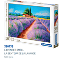 Clementoni 500P Lavender Smell 350735.png