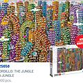 Clementoni 2000P Mordillo-The Jungle 325658.png