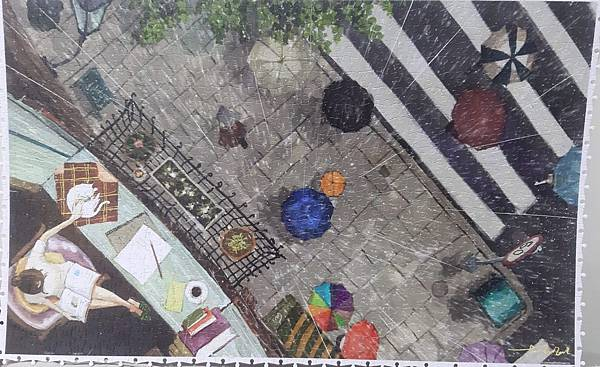 2020.01.21 1000pcs Scenery in The Rain 雨中旅人(WPD) (3).jpg