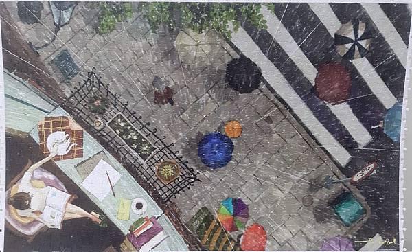 2020.01.21 1000pcs Scenery in The Rain 雨中旅人(WPD) (7).jpg