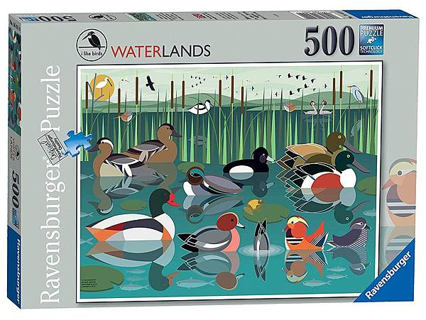 RV 500P Like Birds-Waterlands 16411,$250.jpg