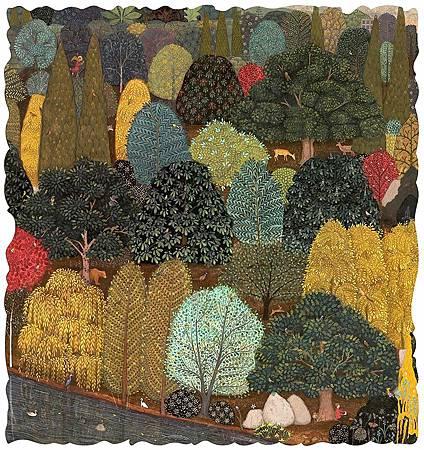 Artifact 285pcs Jethro Buck Forest.jpg