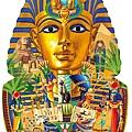 WW240P Treasure of the Pharaoh.jpg