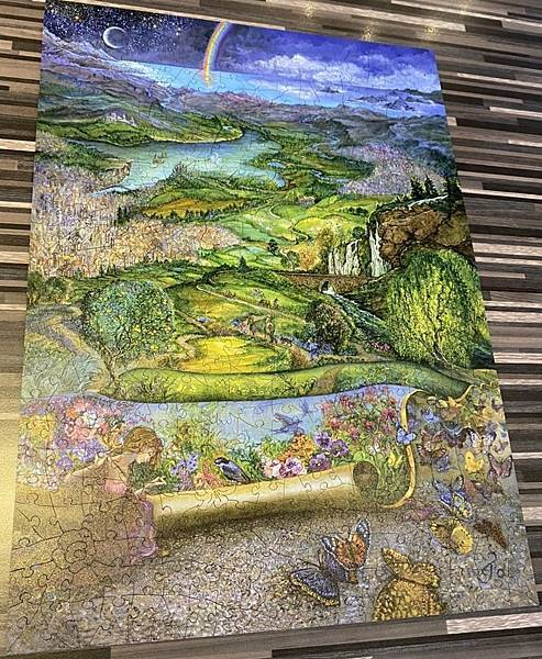 2020.02.22 500pcs The Rich Tapestry of Life (15).jpg